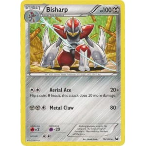 Bisharp - 79/108