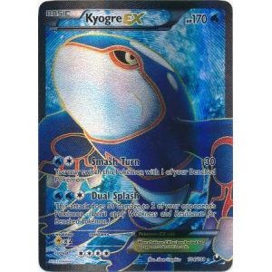 Kyogre-EX (Full Art) - 104/108