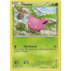 Hoppip - 1/124
