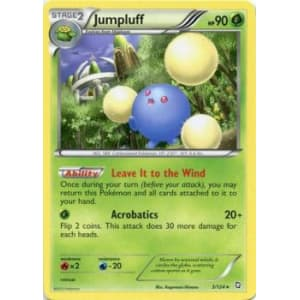 Jumpluff - 3/124