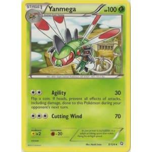 Yanmega - 5/124