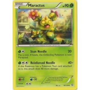Maractus - 16/124