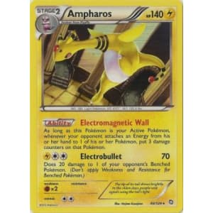 Ampharos - 40/124