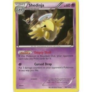 Shedinja - 48/124