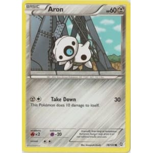 Aron - 78/124