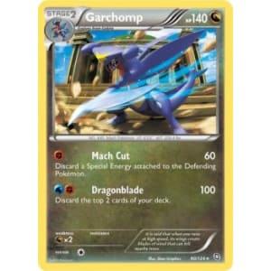Garchomp - 90/124