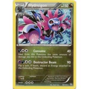 Hydreigon - 98/124