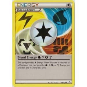 Blend Energy WLFM - 118/124