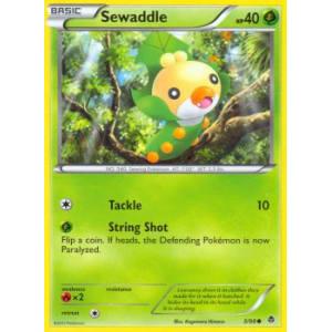 Sewaddle - 3/98