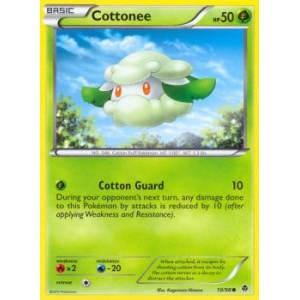Cottonee - 10/98