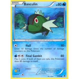 Basculin - 24/98