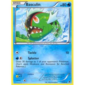 Basculin - 25/98