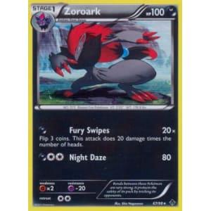 Zoroark - 67/98