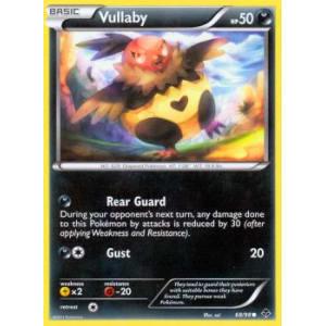 Vullaby - 68/98