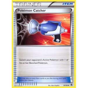 Pokemon Catcher - 95/98
