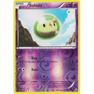 Solosis - 74/113 (Reverse Foil)