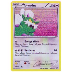 Tornadus - 108/113