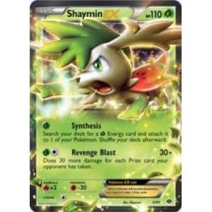 Shaymin-EX - 5/99