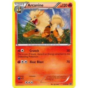 Arcanine - 13/99