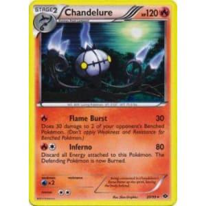 Chandelure - 20/99