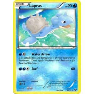 Lapras - 26/99