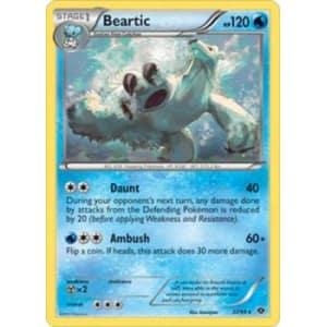 Beartic - 37/99