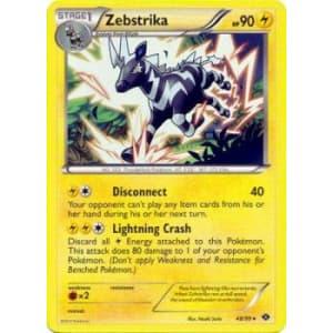 Zebstrika - 48/99
