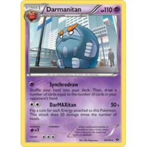 Darmanitan - 60/99
