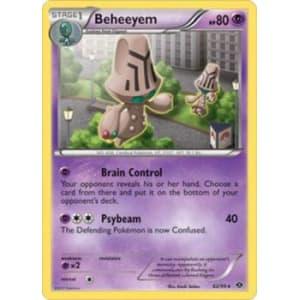 Beheeyem - 62/99