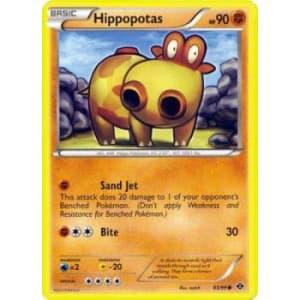 Hippopotas - 65/99