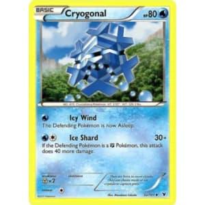 Cryogonal - 32/101