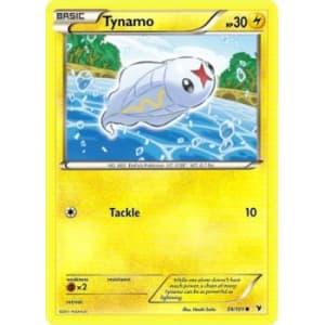 Tynamo - 39/101