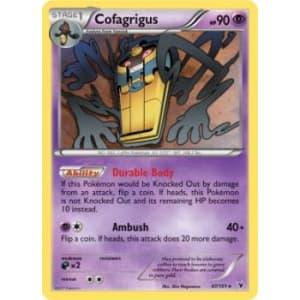 Cofagrigus - 47/101
