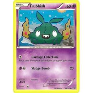 Trubbish - 48/101