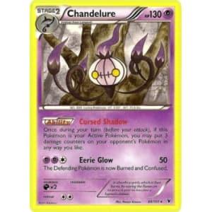 Chandelure - 60/101