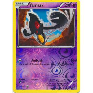 Yamask - 45/101 (Reverse Foil)