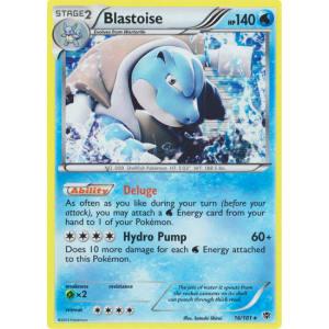 Blastoise - 16/101