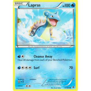 Lapras - 17/101