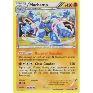 Machamp - 49/101