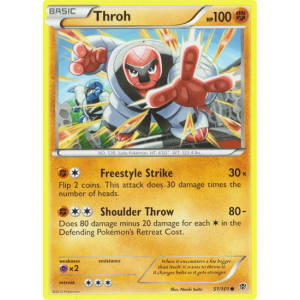 Throh - 51/101