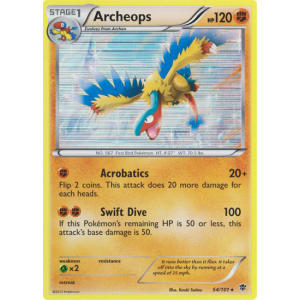Archeops - 54/101