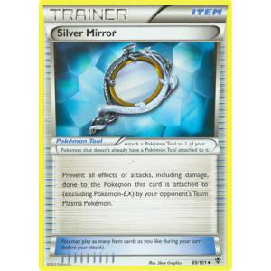Silver Mirror - 89/101