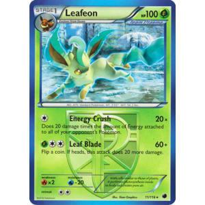 Leafeon - 11/116