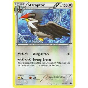 Staraptor - 97/116