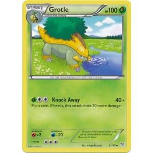 Grotle - 2/135