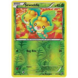 Sewaddle - 8/135 (Reverse Foil)