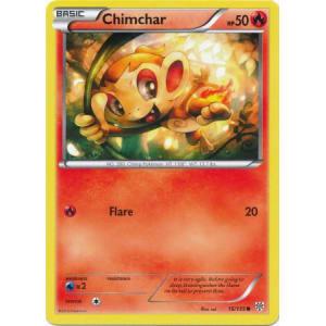 Chimchar - 15/135