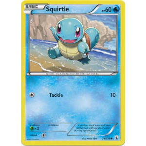 Squirtle - 24/135