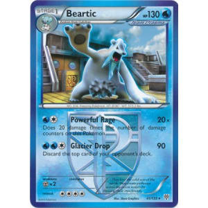 Beartic - 41/135