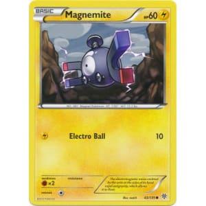 Magnemite - 43/135